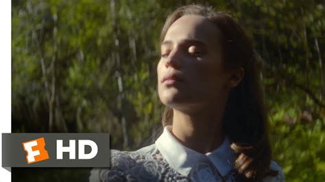 ex machina location ex machina 10 10 movie clip ava is free 2015 hd
