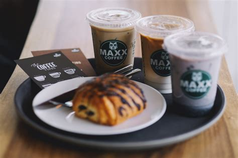 Maxx Coffee Indonesia awesome autumn drinks by maxx coffee indonesia