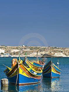 fishing boat for sale malta marsaxlokk fishing boats malta by rdwittle malta