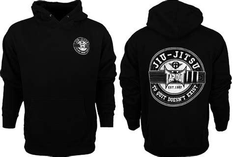 Hoodie Triump United Jiu Jitsu 12 mma hoodies to check out for 2012