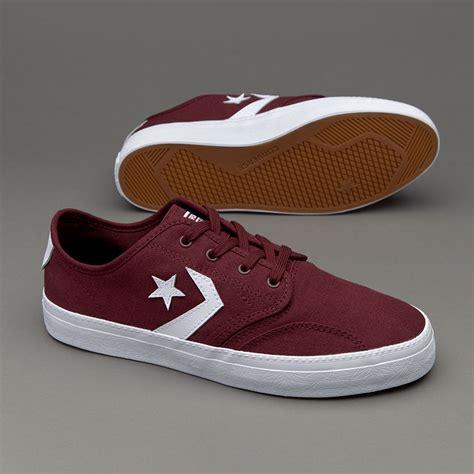 Sepatu Converse sepatu sneakers converse original cons zakim ox bordeaux