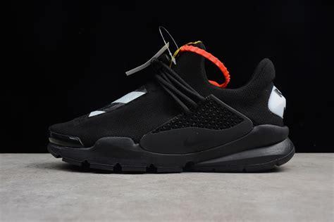 Nike Sock Dart White white x nike sock dart all black for sale hoop