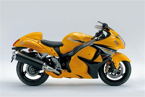 suzuki gsx   hayabusa  model super sport motor