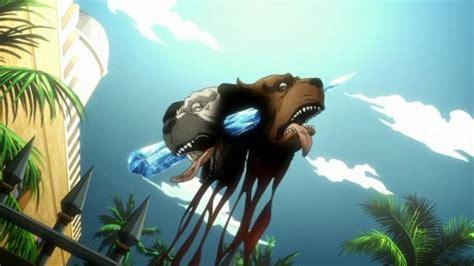 Jojo Anime Dog Jojo S Bizarre Adventure Stardust Crusaders 38 Sneaking