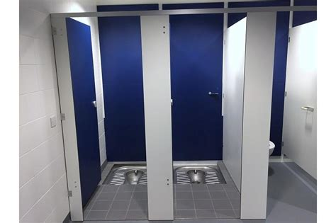 Vanity Toilet Units Sports And Leisure Toilet Cubicles Rdm Cubicles