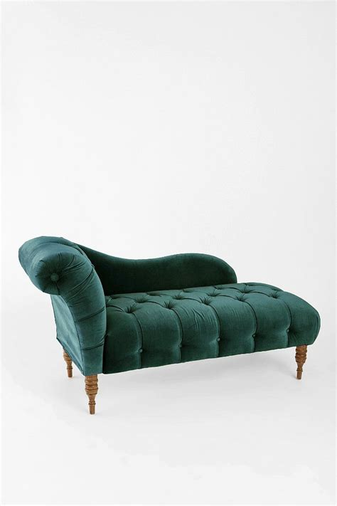 edie velvet chaise 48 best images about for the home couches on pinterest