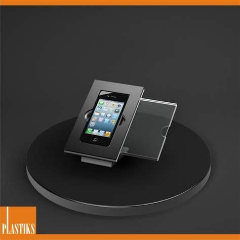 porta iphone 5 porta iphone 5 espositore per bluetooth trasparente