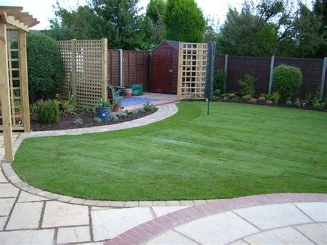 Back Garden Ideas Medium Sized Back Garden Design Growing Designs Can Help You With The Design Of Your Garden