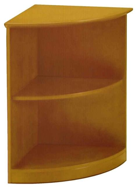 small corner bookcase contemporary bookcases by