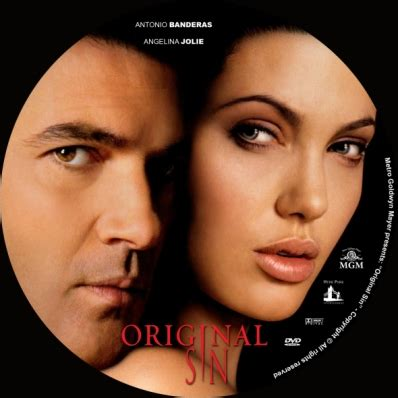 original sin dvd covers & labels by covercity