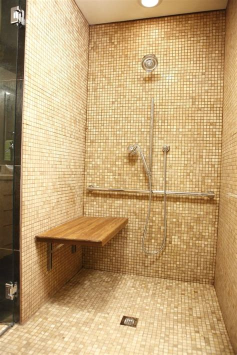how to make a shower bench seat sparkling wall tiles design for small shower room ideas