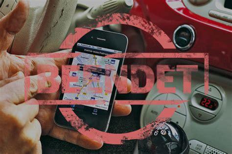 Umfrage Connected Cars Umfrage Wie Nutzen Sie Ihr Smartphone Im Auto Autobild De