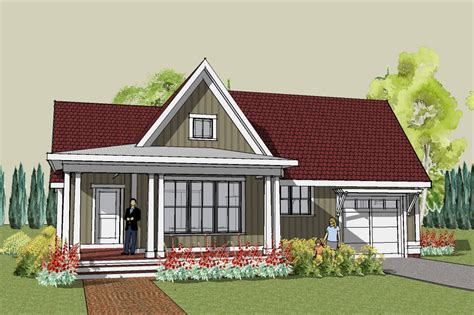 simple cottage house plans unique small house plans