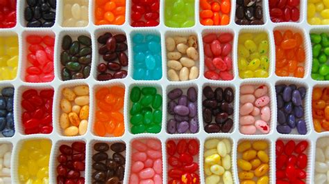 The Flavours Of 15 jelly belly flavors we d give anything to taste again