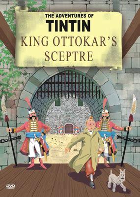 Kaos Tintin King Ottokars Sceptre buy tintin king ottokar s sceptre shopclues