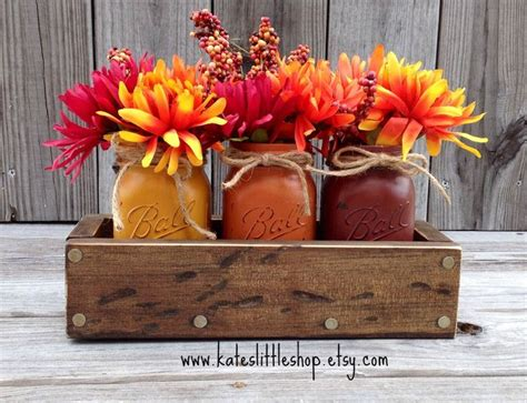 Fall Planter Box Ideas by 25 Best Ideas About Burnt Orange Decor On