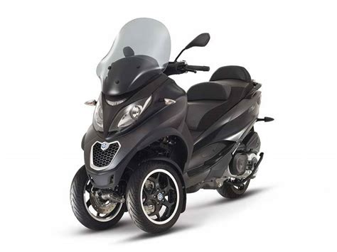 New 2016 Piaggio MP3 500 SPORT ABS Scooters in Tulsa, OK