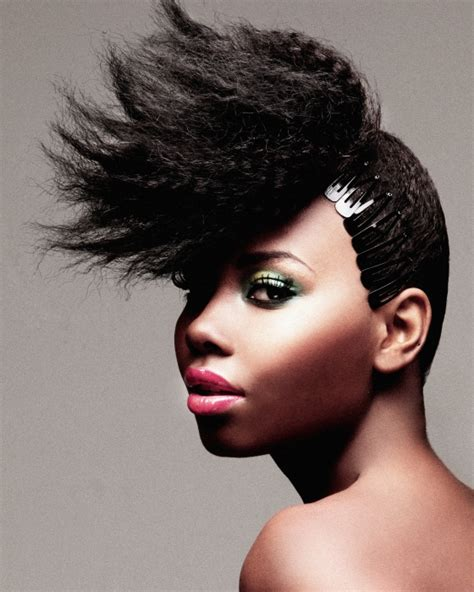 spiked afro hairstyles jens newhairstylesformen2014 com