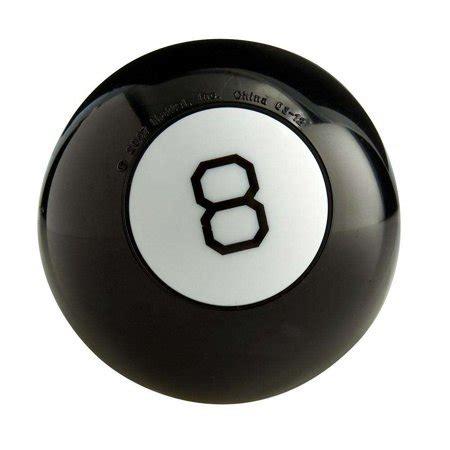 magic 8 ball walmart.com