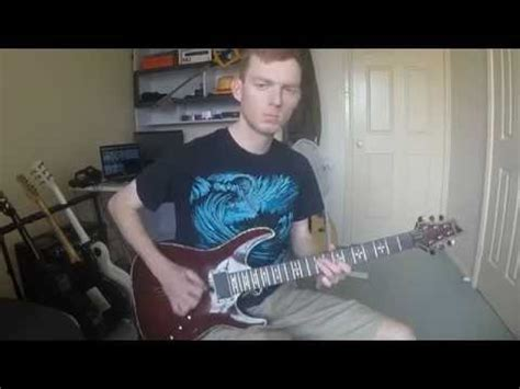 Feeder New Song Parkway Drive Bottom Feeder Guitar Cover New Song