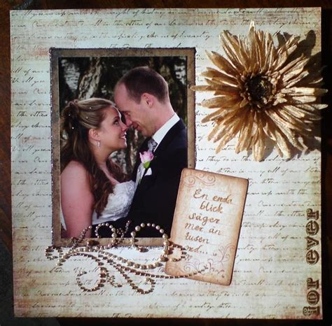 scrapbook layout ideas for engagement 1000 ideas about wedding scrapbook layouts on pinterest