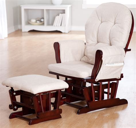 rocking chair with ottoman target rocking chair for nursery target full size of rocking