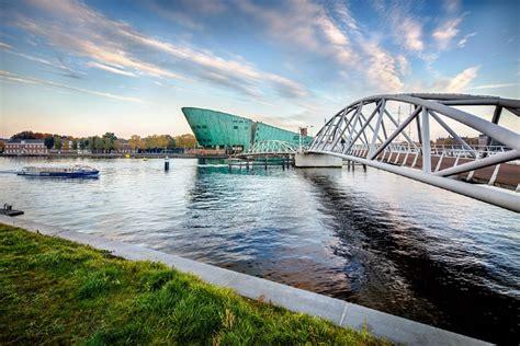 museum amsterdam science nemo science center amsterdam