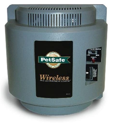 petsafe wireless fence petsafe wireless fence transmitter huntemup
