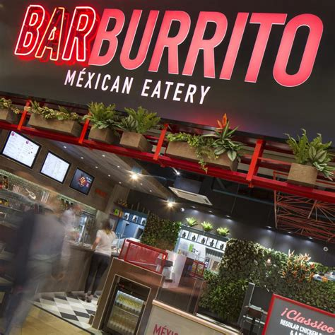 Barburrito Gift Card - barburrito st david s dewi sant shopping centre