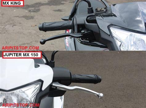 Lu Led Motor Mx King aripitstop 187 harga beda 500ribu berikut detail perbedaan