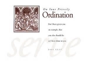 ordination anniversary invitations images