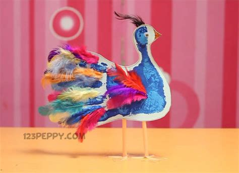 bird craft projects bird crafts project ideas 123peppy