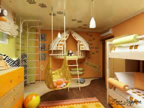 30 ideen f 252 r kinderzimmergestaltung ergonomische gem 252 tlichkeit