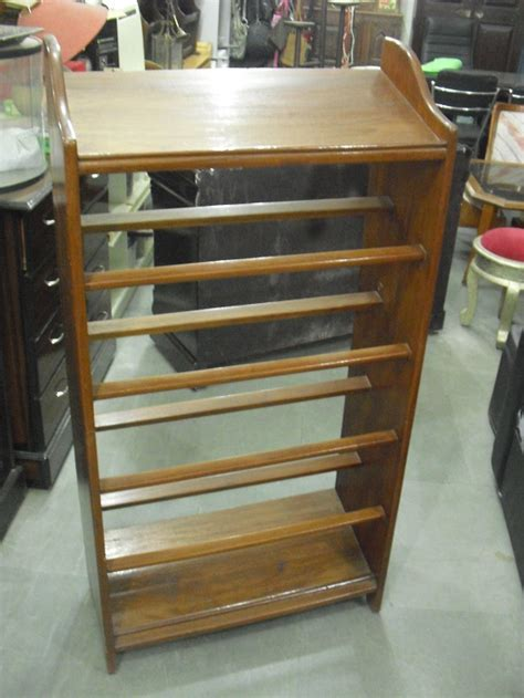Wooden Shoe Rack Sale by Wooden Shoe Rack In Teak Wood Used Furniture For Sale