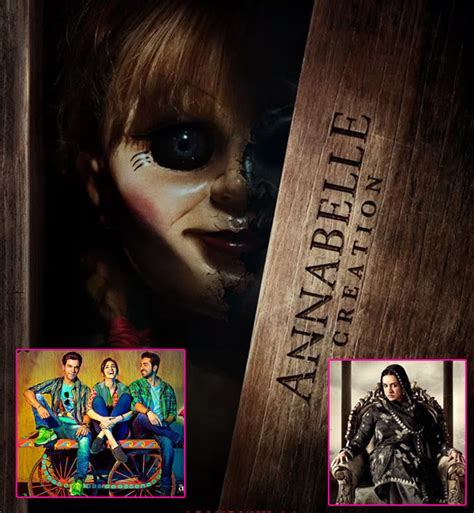 annabelle doll india annabelle creation to terrify india from august 18 to