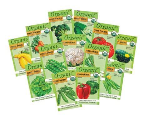 Organic Vegetable Garden Seeds Vegetable Gardening 10 Resources To Get Your Garden Growing