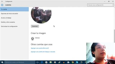 eliminar varias imagenes windows phone como quitar una cuenta microsoft en windows 10 y