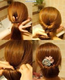 easy hairstyles for hair easy hairstyles for daily life fashionends com