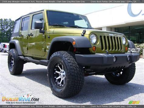 Jeep Wrangler Dallas Gecko Green Jeep Wrangler Unlimited Dallas Autos Post