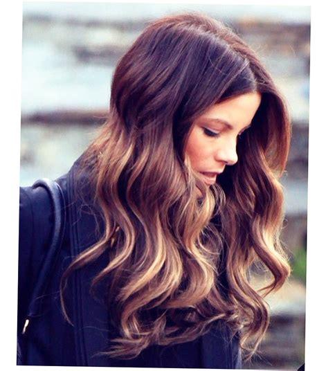 balayage highlights on dark brown hair balayage highlights on dark hair style ellecrafts