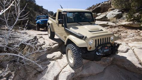 jeep j8 for sale trick jeeps of easter jeep safari off road com