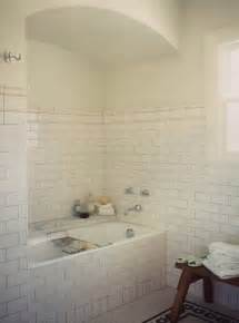 bathrooms with subway tile apartment therapy white bathroom ideas home design