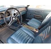 1970 AMC Javelin  Interior Pictures CarGurus