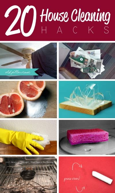 house cleaning hacks 20 house cleaning hacks that will forever change how you clean your house homestead