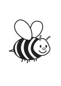 bee coloring pages free printable bumble bee coloring pages for