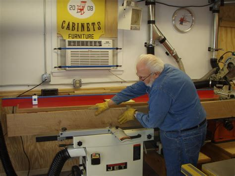 woodworking jointer reviews review jet 12 quot jointer planer by nd2elk lumberjocks