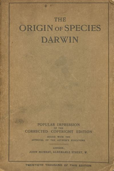 the origin of books darwin anniversary book display whipple library