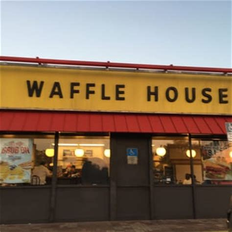 Waffle House Blvd by Waffle House 10 Photos 13 Reviews American