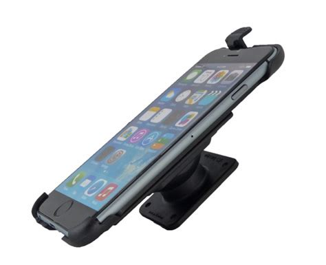 Iphone Halter Auto by Hr Kfz Halterung F 252 R Apple Iphone 6 Auto Halter