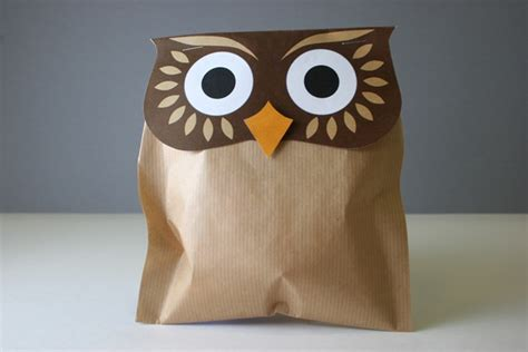 printable owl goodie bag 17 best images about holiday owl themed thanksgiving on